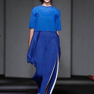 Models Onway in Lisbon Fashion Week