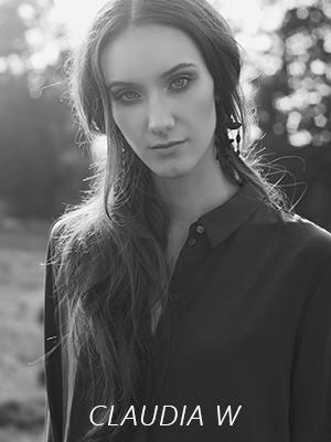 Claudia W