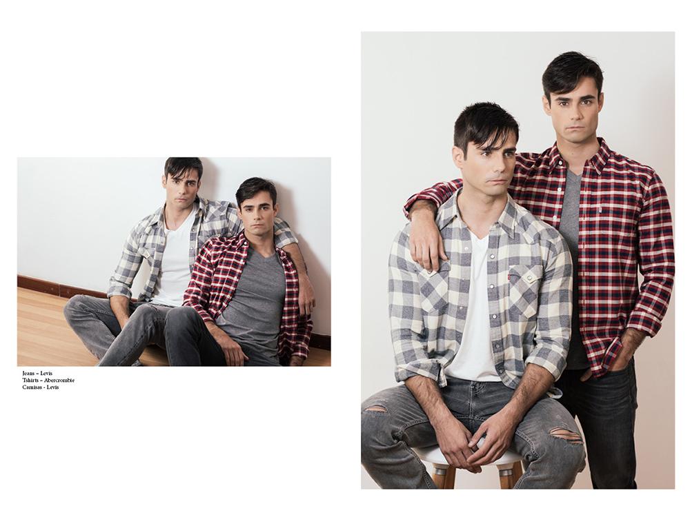 Ricardo & Rodolfo