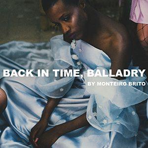 Cassandra, Sofia & Catarina for Monteiro Brito campaign