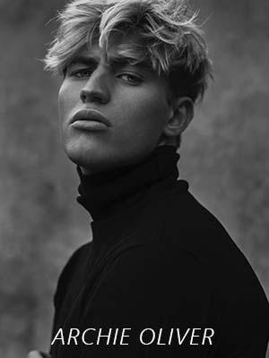 Archie Oliver